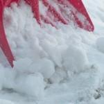 雪かき 認知症