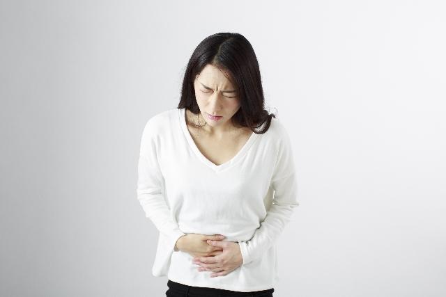 急性胃腸炎と認知症
