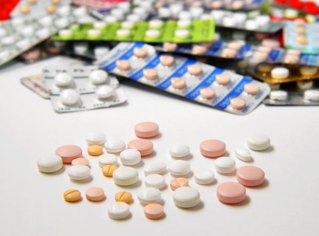 認知症 副作用 薬