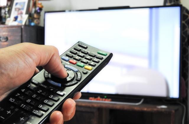 介護 テレビ 故障
