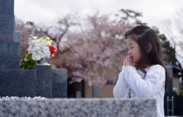 死後離婚 お墓 仏壇