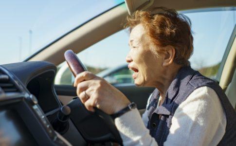 認知症 車の運転