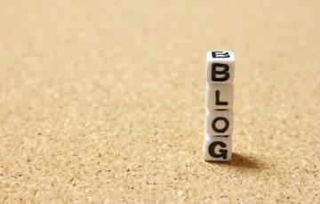 ブログ介護 メリット