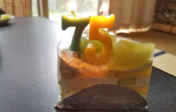 認知症 誕生日 75歳