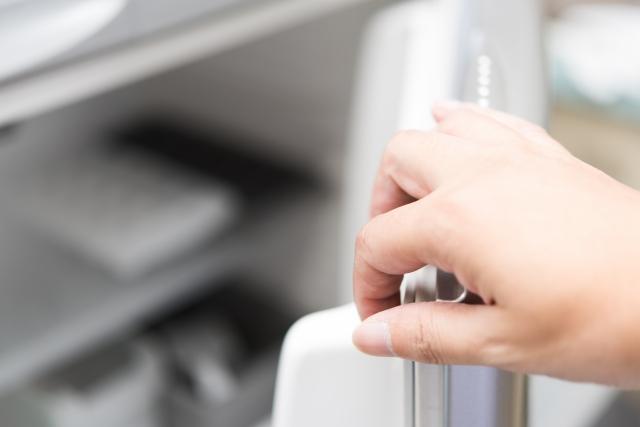 冷蔵庫 生ごみ 認知症