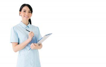 医療系女子